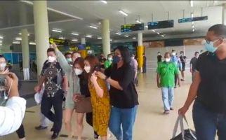 Buronan Ini Akhirnya Diciduk Polisi, Sempat Bikin Heboh di Bandara, Lihat Gayanya - JPNN.com
