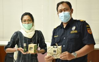 Bea Cukai Bengkulu Dukung Produk Bermani Coffee Tembus Ekspor - JPNN.com