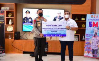 Dewan Komisaris PT PP Lakukan Kunjungan Kerja ke Proyek di Banten - JPNN.com