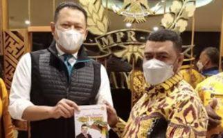 Kayu Sitaan PN Sorong Dibawa Kabur, Senator Filep: Hukum Berat Oknum yang Terlibat! - JPNN.com
