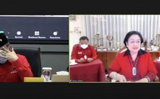 Diisukan Sedang Koma, Megawati Muncul Sehat Walafiat - JPNN.com
