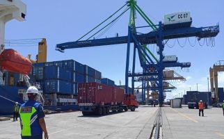 Makassar New Port akan Terintegrasi dengan Jalur KA Makassar-Parepare - JPNN.com
