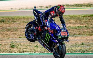 Klasemen MotoGP 2021 Setelah Balapan Hebat di Aragon - JPNN.com