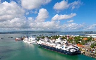 Pemerintah Beri Suntikan Dana Rp 1,2 Triliun untuk Pengembangan Pelabuhan Benoa - JPNN.com