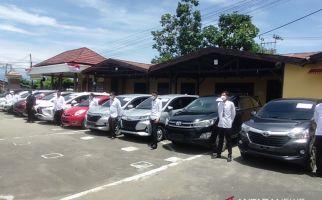 Luar Biasa, Ibu Rumah Tangga Bisa Menggelapkan 11 Mobil Rental, Begini Modusnya - JPNN.com