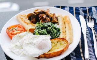Lakukan 5 Kebiasaan Sehat Ini di Pagi Hari, Dijamin Berat Badan Mudah Turun - JPNN.com