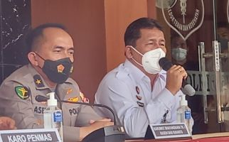 Ternyata Muslim, WNA Korban Tragedi Lapas Tangerang Batal Diabukan - JPNN.com