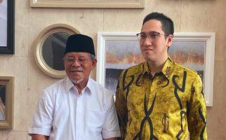 Gubernur Malut Yakin Nama Yudhistira Bamsoet akan Meroket di Dunia Politik - JPNN.com