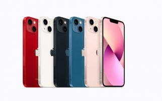 Tampilan iPhone 13 Boleh Sama, Tetapi Soal Spesifikasi Lebih Tangguh - JPNN.com