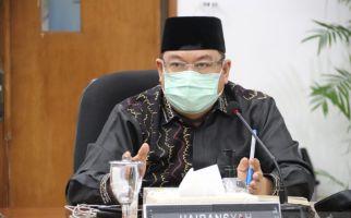Komnas HAM Dorong Usut Tuntas Dugaan Salah Tangkap Aktivis HMI - JPNN.com