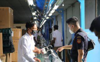 Bea Cukai Jateng DIY, Tanjung Emas, dan Pasuruan Catat Pertumbuhan Realisasi Penerimaan - JPNN.com