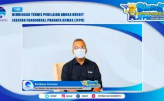 Pranata Humas Masuk 5 Besar Jabatan Fungsional Terfavorit - JPNN.com