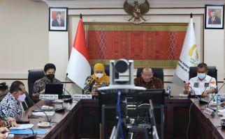 Ketua DPD Menengahi Polemik Investasi di Teluk Lamong, 7 Kesepakatan Dihasilkan - JPNN.com