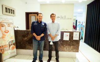Cerita Bamsoet Tentang AKL Clinic dan Kondisi Bali di Masa Pandemi - JPNN.com