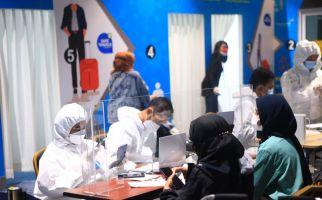 Cegah Varian Baru Covid-19 Masuk Indonesia, Menhub Ingatkan AP II Antisipasi Hal Ini - JPNN.com