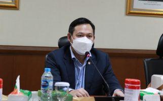 Sultan DPD Usul Kriteria Sektor Usaha yang Wajib Diberi Insentif Pajak - JPNN.com