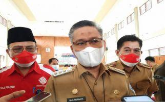 Status Kendari Turun ke PPKM Level 2, Wali Kota: Alhamdulillah - JPNN.com