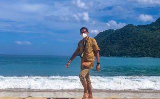 Optimalkan Potensi Wisata Papua, Sandiaga Dorong Menteri Nadiem Hadirkan Poltekpar - JPNN.com