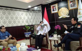 Jawab Aspirasi Daerah, Sultan Gandeng 4 Kementerian Kunjungi Bengkulu - JPNN.com