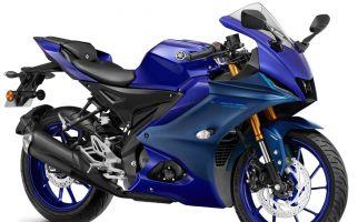 Yamaha R15 v4 Hadir Membawa Fitur Kontrol Traksi, Harga Mulai Rp 32 Jutaan - JPNN.com