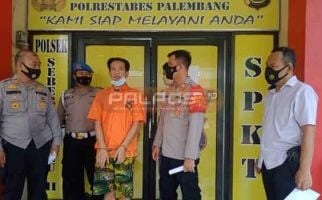 Pria Ini Nyelonong Masuk Rumah Mbak Sefti, Sembunyi dalam Lemari Demi Satu Tujuan - JPNN.com