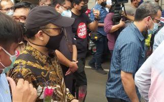 Eks Pegawai KPK Sudah Menyiapkan Nama Partai Politik Baru - JPNN.com
