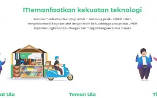 Ini Profil Ula, Startup Indonesia yang Bikin Jeff Bezos Merogoh Kantong - JPNN.com