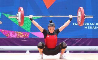Usai Rebut Medali Perunggu Olimpiade Tokyo, Windy Sumbang Emas untuk Jawa Barat - JPNN.com