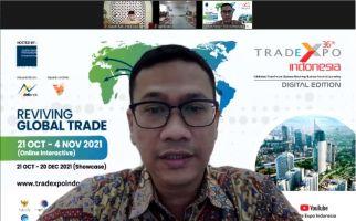 Dukung UKM ke Pasar Global, Kemendag Gelar Klinik Desain di Aceh - JPNN.com