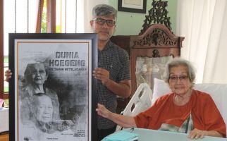 100 Tahun Hoegeng, Cak Arnaz: Kisahnya Relevan, Jadi Pengingat Seluruh Anggota Polri - JPNN.com