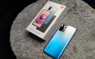 Redmi Note 10s Hadir dengan Memori Lebih Besar, Sebegini Harganya - JPNN.com