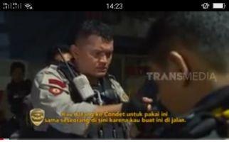 3 Fakta Mengenai Aipda MP Ambarita, Komandan Raimas Backbone dari Samosir - JPNN.com