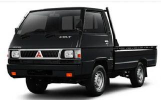 Tak Hanya Xpander, Mobil Ini Ikut Dongkrak Penjualan Mitsubishi - JPNN.com