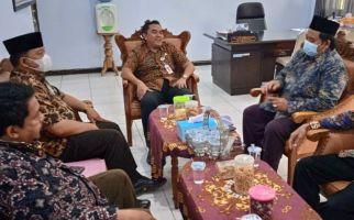 PPPK 2021 Ruwet, Guru Honorer di Sekolah Regrouping Malah Tidak Mendapat Afirmasi - JPNN.com