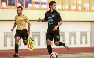 Irfan Bachdim Mendorong Pemain Indonesia Bermain di Liga Jepang - JPNN.com