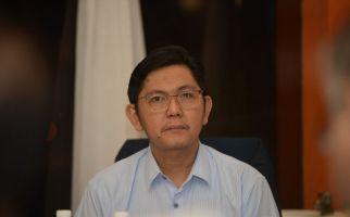 Buntut Kejadian Memalukan di Piala Thomas, Anggota DPR Minta Kinerja LADI Dievaluasi - JPNN.com