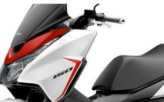 Honda Mulai Garap Forza 150, Begini Tampilannya - JPNN.com