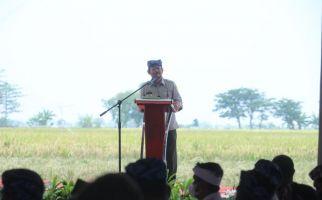 Puncak HPS di Masa Pandemi, Mentan SYL Sampaikan Kabar Menggembirakan - JPNN.com