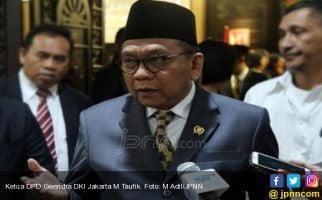 DPRD Loloskan Lift untuk Rumdin Anies, Taufik Ngeles Begini - JPNN.com