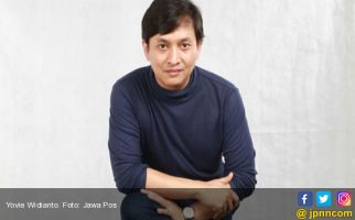 Glenn Fredly Beri Persembahan untukYovie Widianto - JPNN.com