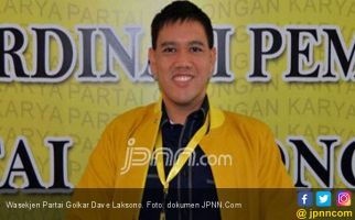 Dave Laksono: Calon Panglima TNI Harus Memahami Ancaman Perang Digital - JPNN.com