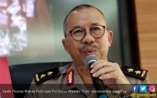Ini Ancaman Hukuman Buat Eks Kapolres Banggai - JPNN.com