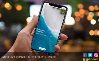 Traveloka Gandeng BNI Merilis Fitur PayLater Virtual Card Number, Pengganti Kartu Kredit - JPNN.com