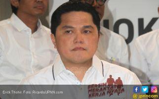Erick Thohir Bukan Ancaman Buat Prabowo - Sandiaga - JPNN.com