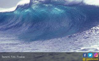 Waspadai Tsunami! Peringatan Serius BMKG untuk Pacitan - JPNN.com