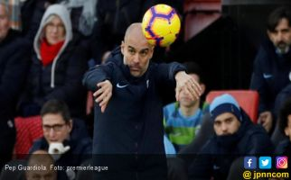 Pep Guardiola Vs Suporter Manchester City: Ada yang Ogah Minta Maaf - JPNN.com