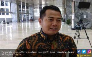Pengamat Ini Punya Analisis Menarik Soal Kisruh Celeng di PDIP - JPNN.com