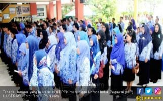 10 Ribu Honorer DKI Jakarta Berduka, Tahun Ini Tidak Terima THR - JPNN.com