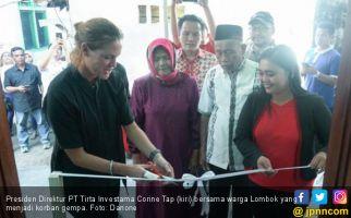 Danone Indonesia Pulihkan Lombok Pascagempa via Program WASH - JPNN.com