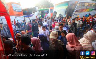 Libur Nataru, Penjualan Tiket Bus Tujuan Palembang Meningkat Dua Kali Lipat - JPNN.com